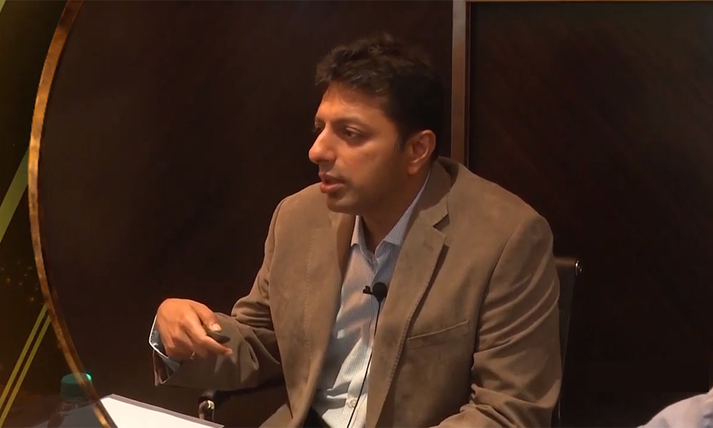 Amit Agarwal | Inventing on Behalf of the Customer