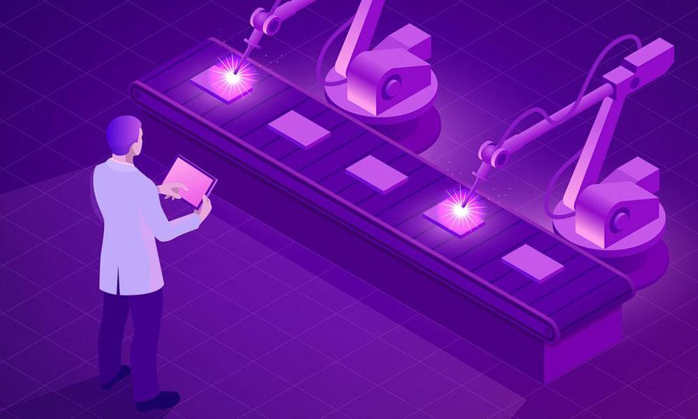 In Manufacturing's Digital Dream, Lies A Lot of Hope