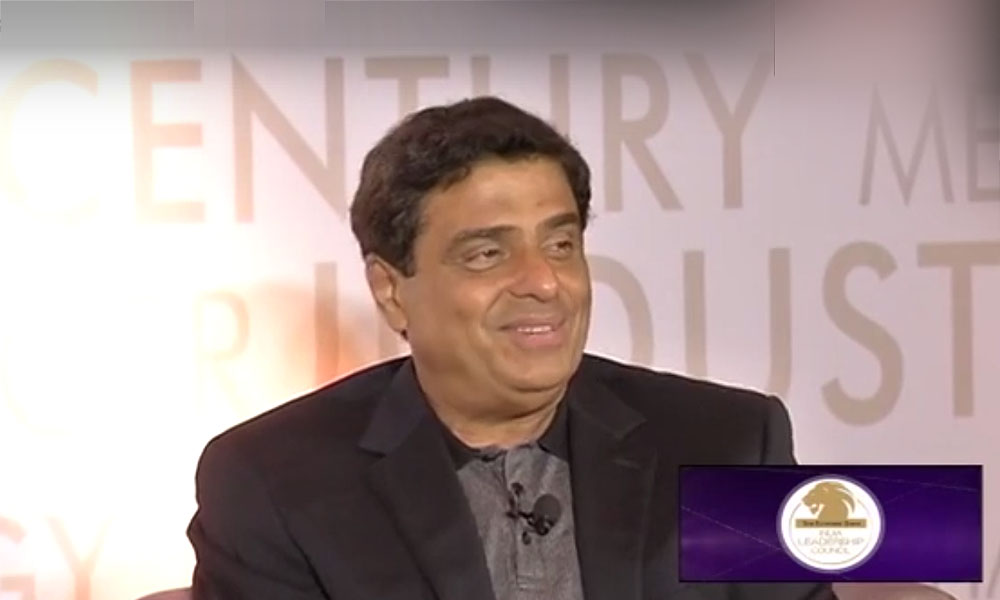 Meet philanthropist and Co-Founder upGrad, Ronnie Screwvala